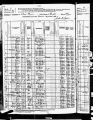 1880 Federal  US Census